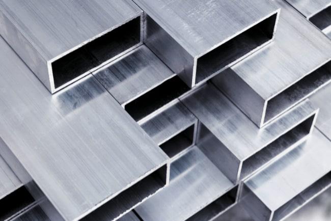 Aluminium 1 Aluminium